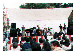 写真:第1回帝塚山音楽祭